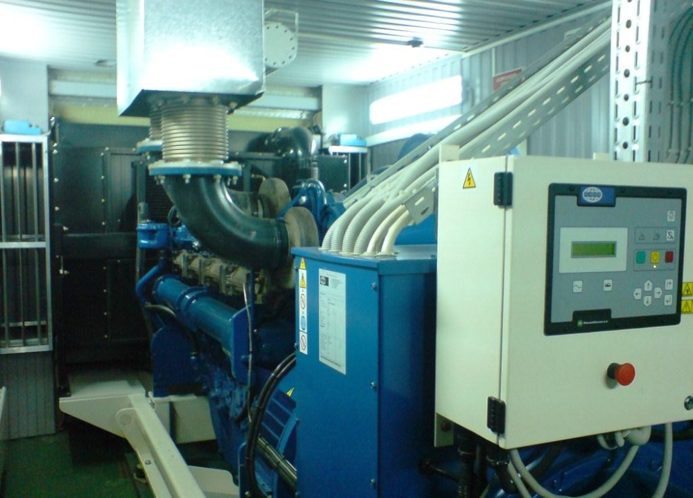 дизель генераторные установки цены
